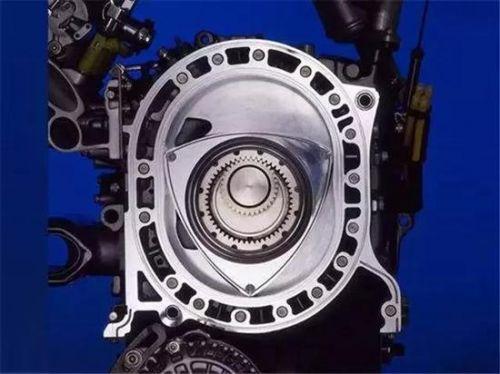 转子发动机等汽车配置未来都会被淘汰