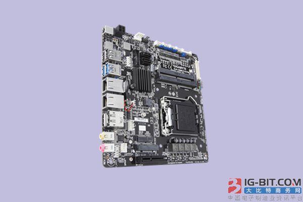 技嘉推出Mini-ITX尺寸H310主板:支持Win7