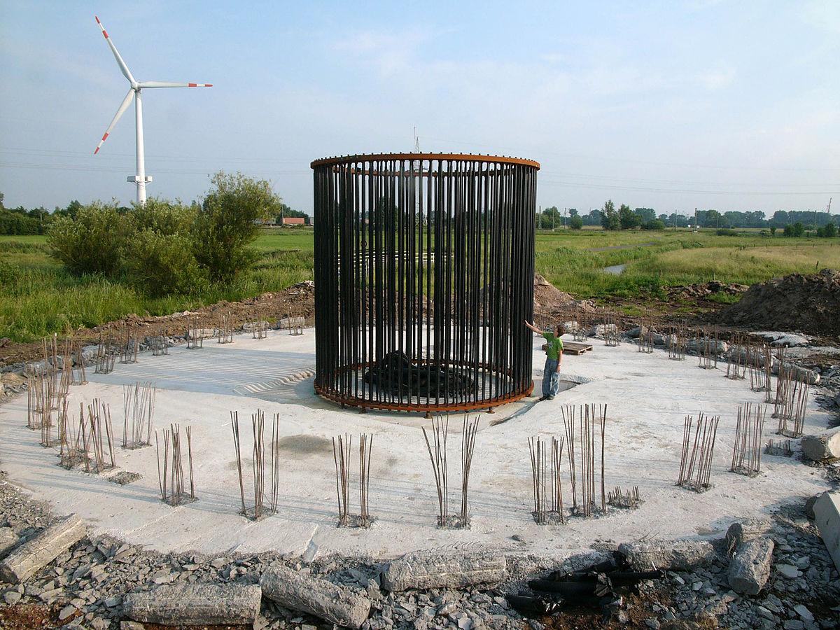 到2022年全球风力涡轮机底座市场将达72亿美元