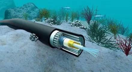 超高压海缆公司220KV光纤复合海底电缆研制成功