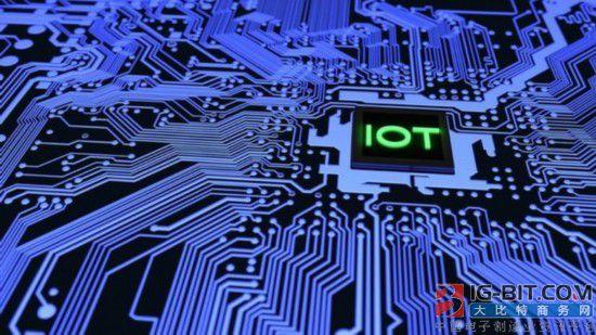 谁能占据IoT芯片架构制高点,成为物联网霸主