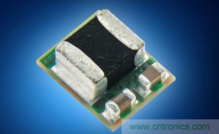 贸泽开售TI LMZM2360x降压电源模块