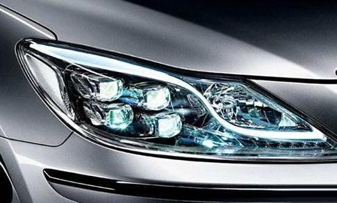 LED车灯前景看好 联嘉光电上半年营收16.5亿元