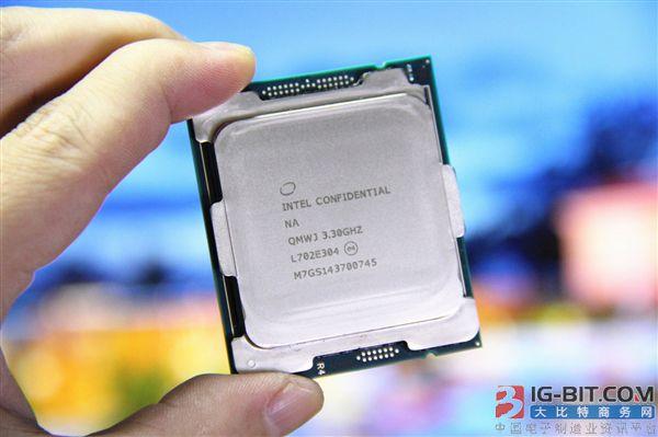 Intel禁止对比CPU打补丁前后性能引不满:官方改口