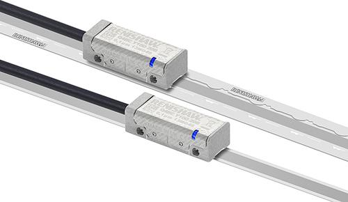 雷尼绍推出全新增量式光栅