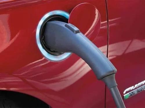 福特北美召回5万个起火隐患电动汽车充电电缆