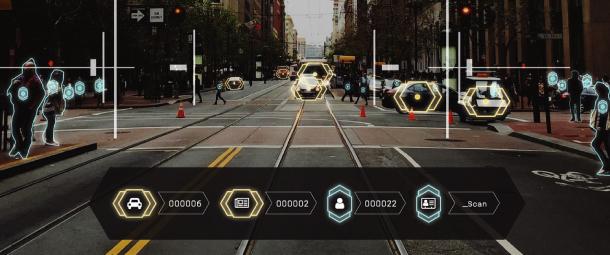 现代摩比斯投资AI传感器初创公司 合作研发深度学习摄像头