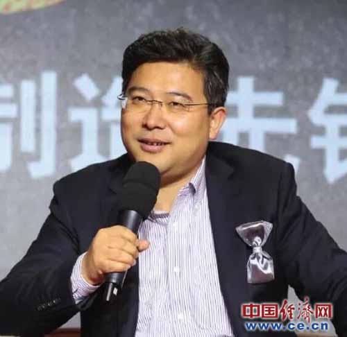 惠而浦艾小明:力争在中国市场成为外资家电第一品牌