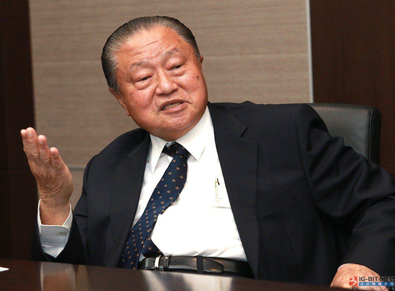 美中贸易冲突 郑崇华:台达电深受影响