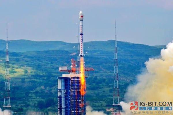 中国自主研制首颗宇航级高速图像压缩芯片在高分十一号卫星成功应用