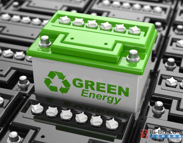 到2050年全球电池市场投入有望达到5480亿美元