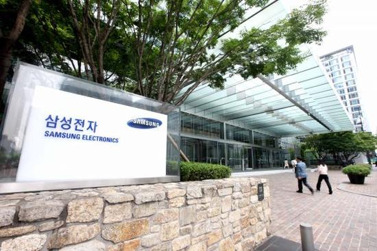 三星电子在华销售首超美洲地区 因中国大量购买半导体