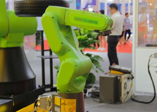 工业机器人将怎样改变我们的生产