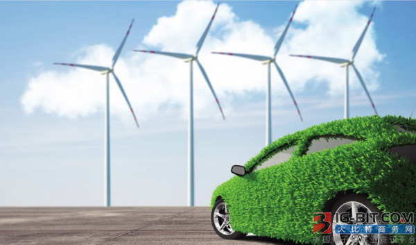 政策利好催热新蓝海 2018第五届(上海)新能源汽车技术研讨会报名启动