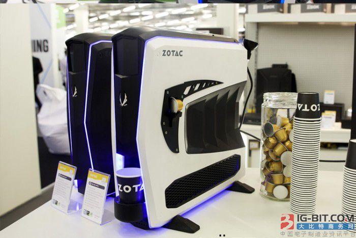 索泰推出雀巢咖啡机PC:能煮热饮、能玩大作