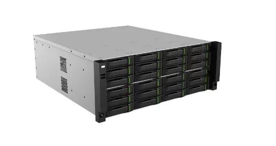 天地伟业推安防神器——超融合K2000视频综合平台一体机
