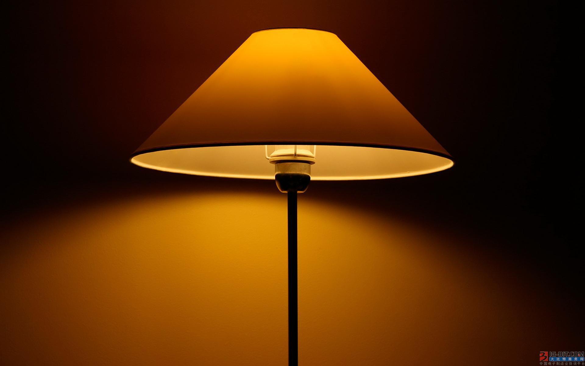 甘肃省工商局公布台灯类不合格商品名单