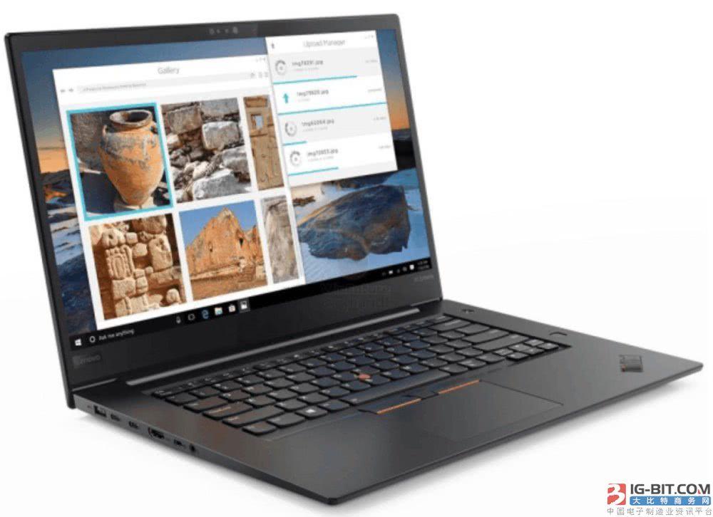 ThinkPad X1将首次推15.6英寸笔记本