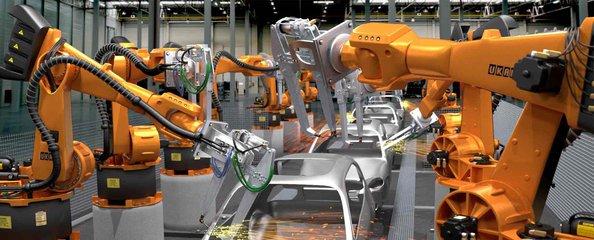 重庆永川:智能制造装备产业集群崛起