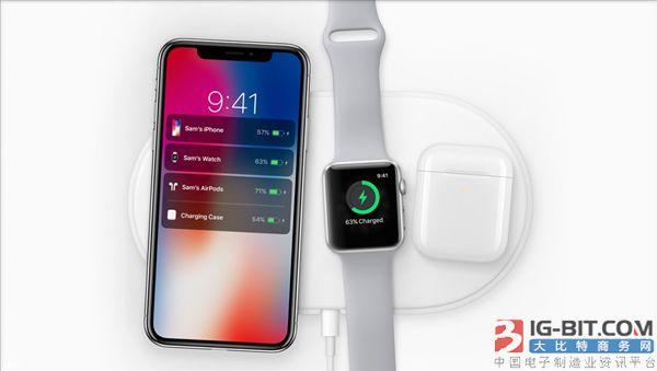频频跳票后:苹果无线充电底座/耳机盒要上市了