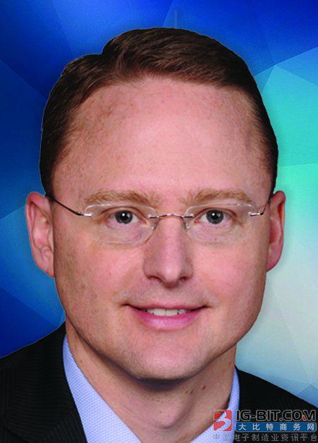 Jim Anderson出任莱迪思半导体CEO