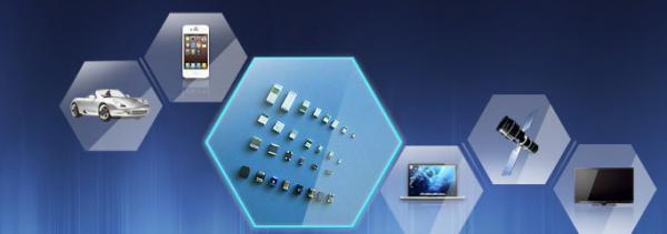 麦捷科技收到进口设备贴息补助300多万元