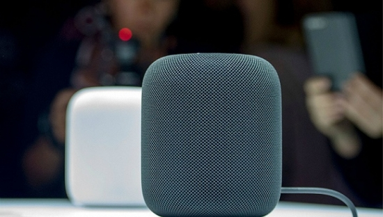虚拟助手之争 智能音箱能否挑战Siri?