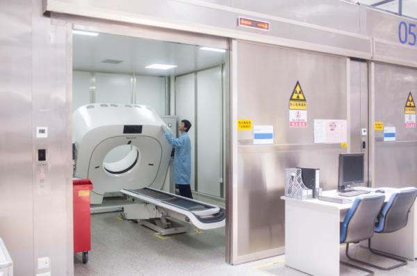 为中国智造赋能 东软医疗开启医疗设备国产化新时代