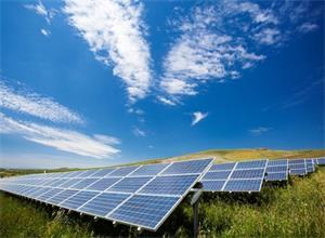 东方日升为哈萨克斯坦63MW光伏项目提供融资