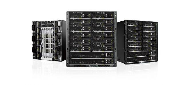 大陆服务器市场需求增温
