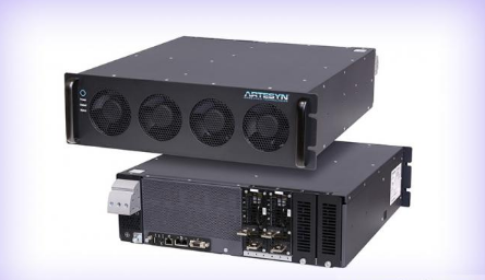 雅特生推出iHP系列可配置智能型大功率电源系统