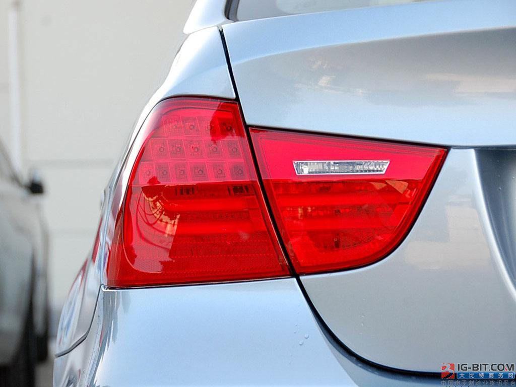 Mini LED导入车尾灯 裸晶可靠度研究成主要课题