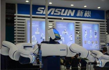 24家知名机器人相关上市公司2018上半年财报