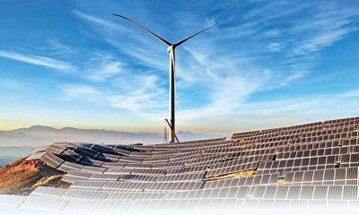 """""""新能源+储能""""的探索模式已经拉开"""