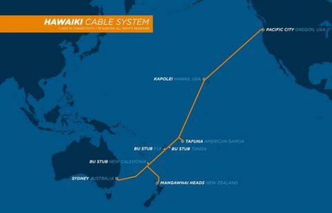 TE SubCom将为哈瓦基电缆系统提供备用网络运营中心服务
