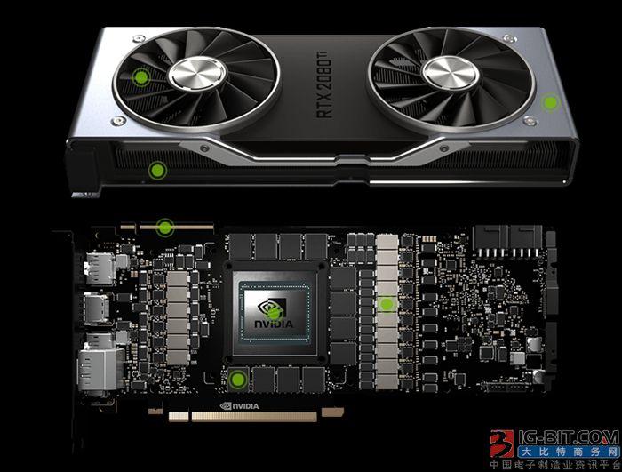 公版RTX 2080 Ti/2080为何上双风扇?