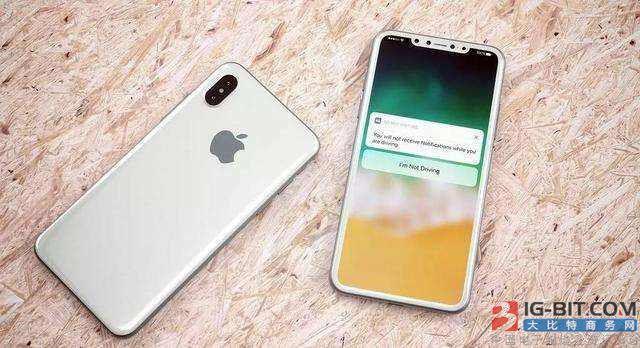 苹果确认少数iPhone 8存在缺陷:中招要更换主板