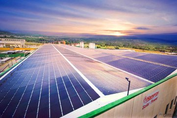 阳光电源喜提三峡格尔木500MW光伏领跑项目EPC大单