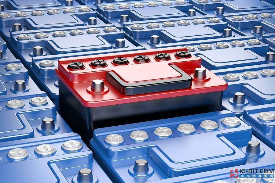 韩国企业加速抢占中国动力电池市场