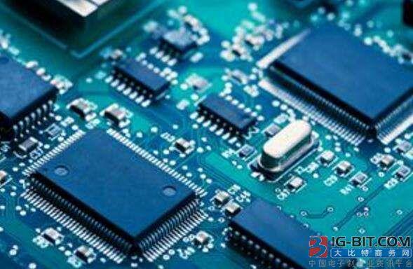 半导体公司发力自主知识产权 近八成公司研发投入增加