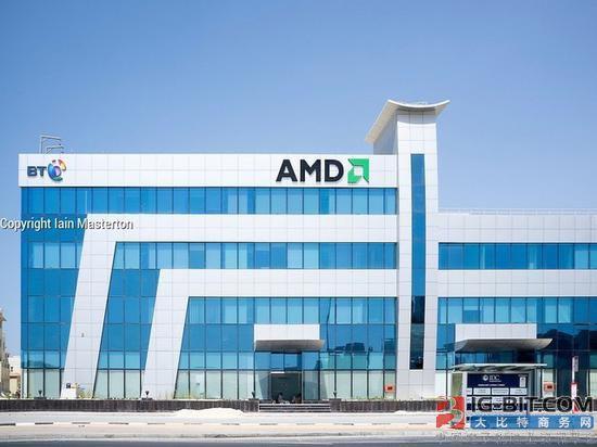 AMD发布Radeon Pro显卡 实现云端可视化