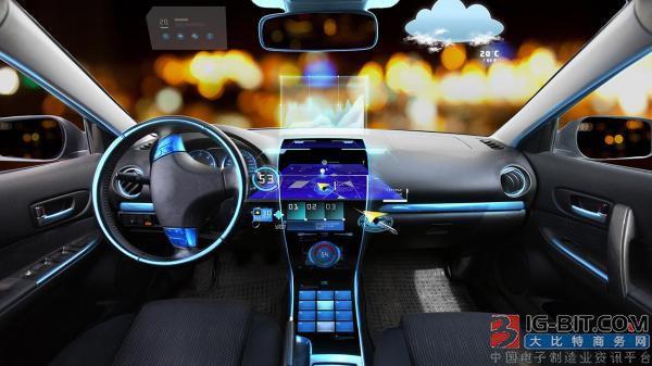 车联网市场规模将达8万亿  BAT华为将引领中国走向世界之巅