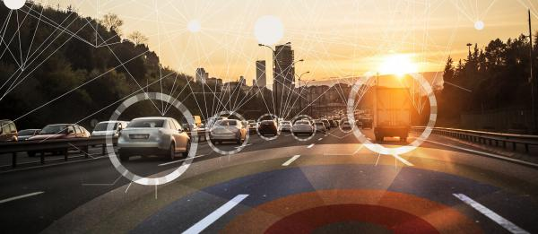 车联网时代 V2X和以太网将颠覆车载通信格局?
