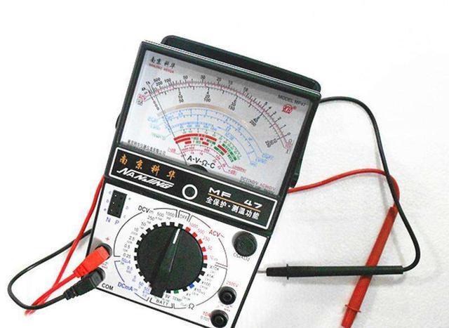 三相异步电机这种判断电机转速的方法你有可能会用到