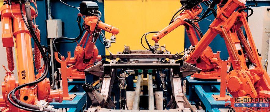 中国机器人产业的主要瓶颈 被这三大核心零部件制约