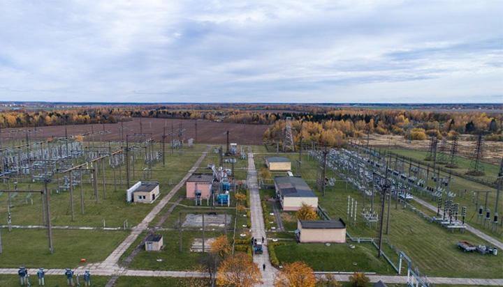 ABB获位于白俄罗斯的世界上最大数字化变电站订单
