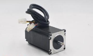 东莞步进电机驱动器生产厂家分享闭环步进电机与伺服电机的区别