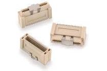 伍尔特电子推出全新信号插头连接器系列