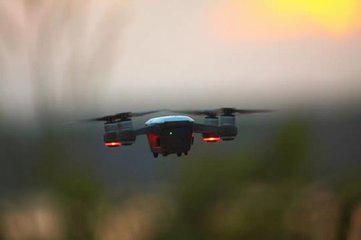 海康威视防御者系列无人机反制设备