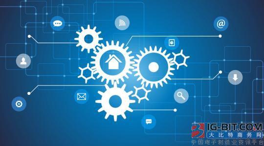 江西2020年实现工业互联网全覆盖